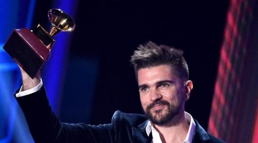 Acht Latin Grammy Awards voor Colombia
