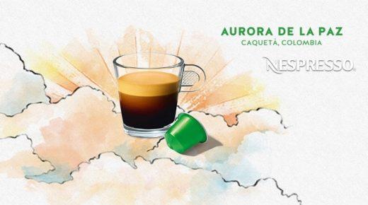 Nespresso koopt meer koffie uit voormalige conflictgebieden