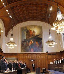 Den Haag aanvaardt twee tegenvorderingen van Colombia tegen Nicaragua
