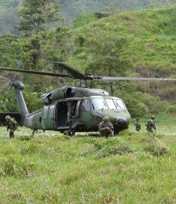 Leger Colombia gaat harder optreden tegen FARC-dissidenten