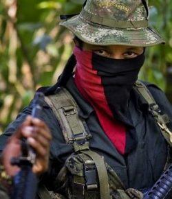 Regering: ELN is verantwoordelijk voor bloedbad in Nariño