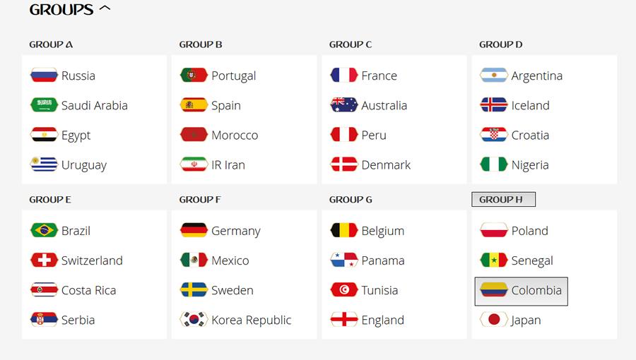 Image Result For Polen Colombia