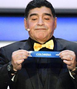 WK-loting: Colombiaans elftal treft Polen, Senegal en Japan in poule H