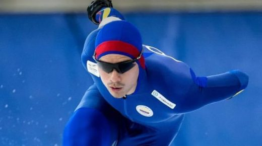 Schaatser Pedro Causil plaatst zich voor Olympische Winterspelen
