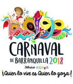 Live: Carnaval de Barranquilla 2018