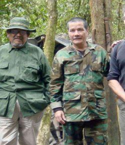 Colombia vaardigt arrestatiebevelen uit tegen leiders ELN