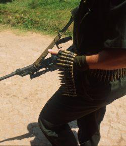 Ecuadoraanse grenspatrouille aangevallen door mogelijke FARC-dissidenten