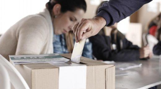 Stemlokalen in Colombia geopend voor parlementsverkiezingen