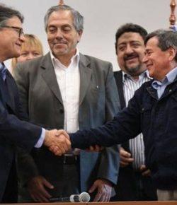 Regering en ELN hervatten na twee maanden vredesonderhandelingen