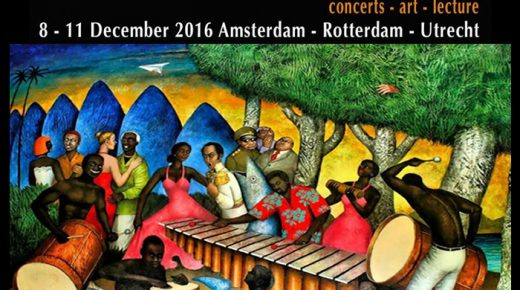 Vier dagen Colombiaanse muziek en cultuur in Festival ColorEs Colombia