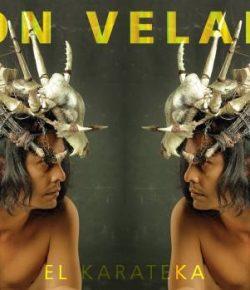 Edson Velandia geeft concert in Rotterdam