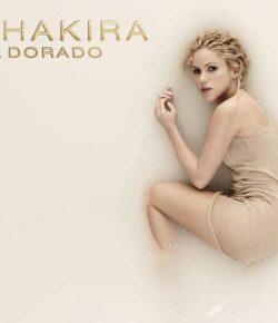 Shakira last volledige Europese tour af