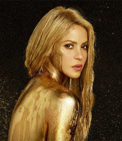 Shakira zegt concert in Nederland af vanwege stemproblemen
