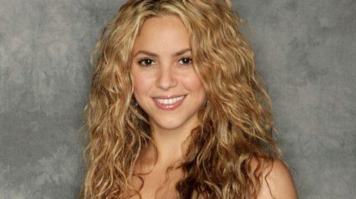 9 juni nieuwe datum concert Shakira in Ziggo Dome