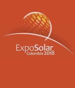 Medellín organiseert ExpoSolar Colombia 2018