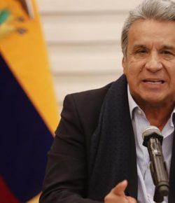 Ecuador wil niet langer bemiddelen tussen Colombia en guerrillabeweging ELN