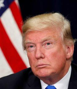 Trump annuleert bezoek Colombia wegens Syrië