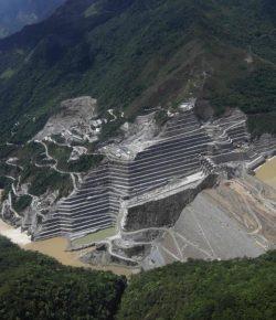 Meer bewoners moeten evacueren door aanhoudende problemen stuwdam HidroItuango