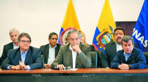 Vredesonderhandelingen Colombia en ELN in Cuba voortgezet