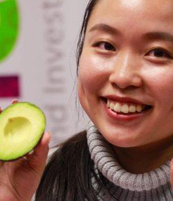 Colombia wil de Chinese markt veroveren met avocado's