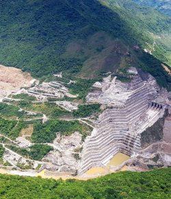 600 mensen geëvacueerd door probleem in stuwdam HidroItuango