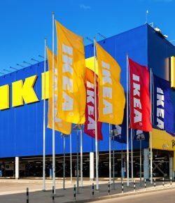 IKEA gaat naar Colombia