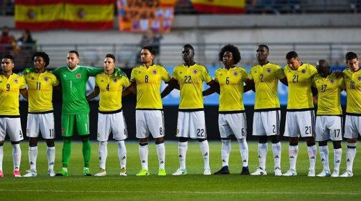 Bondscoach Pekerman maakt voorlopige WK-selectie van Colombia bekend