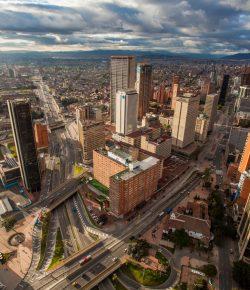 Bogotá is een van de goedkoopste steden voor expats