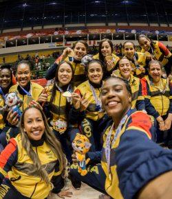 Colombia wint Zuid-Amerikaanse Spelen 2018