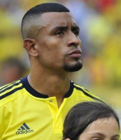 Farid Díaz alsnog in WK-selectie Colombia