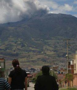 Twee doden door aardbeving in Nariño