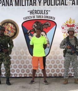 Broer van dissidente FARC-leider Guacho gearresteerd