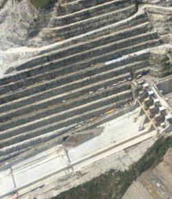 Stuwdam Hidroituango in 2021 klaar
