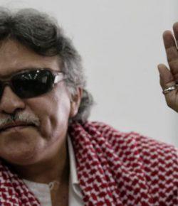 VS vraagt om uitlevering FARC-leider Jesús Santrich