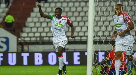 Feyenoord haalt Colombiaanse vleugelspeler binnen