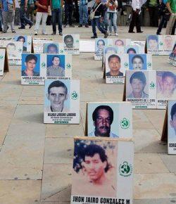 ELN ontkent verantwoordelijk te zijn voor vermoorde sociale leiders