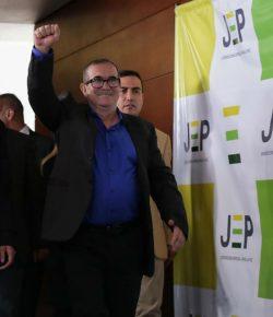 FARC-leiders moeten zich voor tribunaal verantwoorden voor hun daden