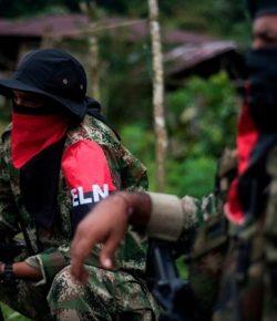 VN waarschuwt voor nieuwe golf vluchtelingen in Catatumbo