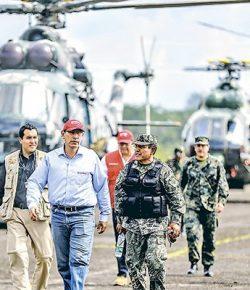 Peru en Colombia pakken gezamenlijk drugshandel aan in grensregio