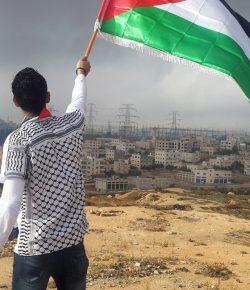 Colombia erkent Palestina als onafhankelijke staat