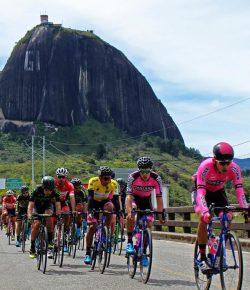 Vuelta a Colombia 2018: Een ronde met veel bergen