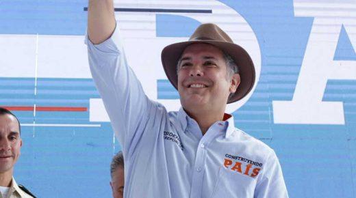 President Duque stelt vredesbesprekingen met ELN voorlopig uit