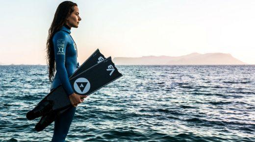 Freediver Sofía Gómez behaalt opnieuw wereldrecord