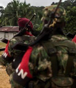 ELN herhaalt zijn voornemen tot een bilateraal staakt-het-vuren