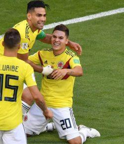 'Colombia speelt in november een vriendschappelijk duel tegen Panama'