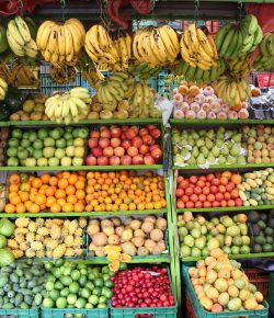 Colombia, de voorraadschuur van de wereld voor 2030