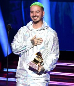 Colombia zegeviert op Latin Grammy Awards met 10 awards