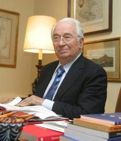 Voormalige president Belisario Betancur overleden